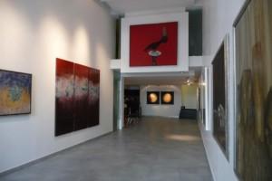 Art Gallery Brazil